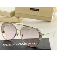 Dolce & Gabbana AAA Quality Sunglasses #882728