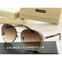 Dolce & Gabbana AAA Quality Sunglasses #882729