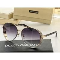 Dolce & Gabbana AAA Quality Sunglasses #882730