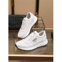 Prada Casual Shoes For Men #883158
