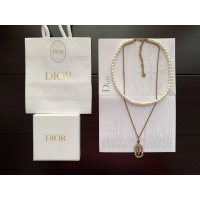 Christian Dior Necklace #883251