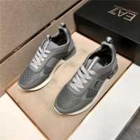 Armani Casual Shoes For Men #883383