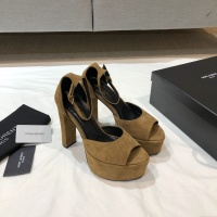 Yves Saint Laurent YSL High-Heeled Shoes For Women #883492