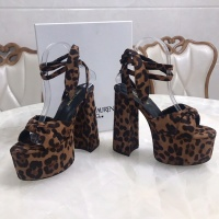 Yves Saint Laurent YSL High-Heeled Shoes For Women #883498