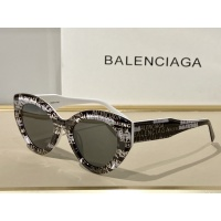 Balenciaga AAA Quality Sunglasses #883513