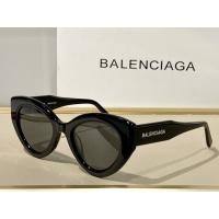 Balenciaga AAA Quality Sunglasses #883515