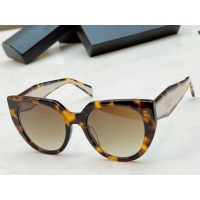 Prada AAA Quality Sunglasses #883525