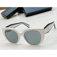 Prada AAA Quality Sunglasses #883526