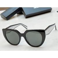 Prada AAA Quality Sunglasses #883527