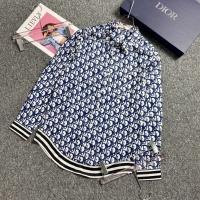 Christian Dior Shirts Long Sleeved For Men #883636