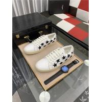 Yves Saint Laurent Casual Shoes For Men #883652