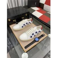 Yves Saint Laurent Casual Shoes For Men #883653