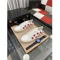 Yves Saint Laurent Casual Shoes For Men #883654