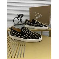 Christian Louboutin Casual Shoes For Men #883882