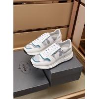 Prada Casual Shoes For Men #884077