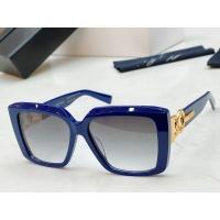 Balmain AAA Quality Sunglasses #884281