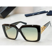 Balmain AAA Quality Sunglasses #884282