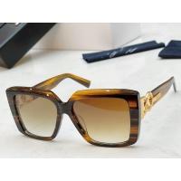 Balmain AAA Quality Sunglasses #884284