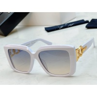 Balmain AAA Quality Sunglasses #884285