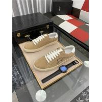 Yves Saint Laurent Casual Shoes For Men #884353
