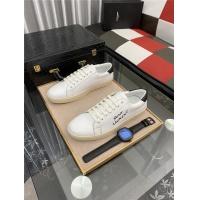 Yves Saint Laurent Casual Shoes For Men #884366