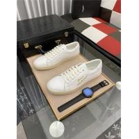 Yves Saint Laurent Casual Shoes For Women #884371