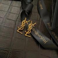 Yves Saint Laurent YSL Earring #884394