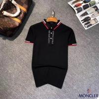 Moncler T-Shirts Short Sleeved For Men #884473