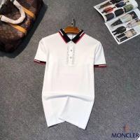 Moncler T-Shirts Short Sleeved For Men #884474
