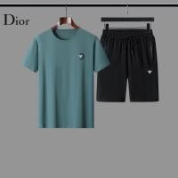 Christian Dior Tracksuits Short Sleeved For Men #884497