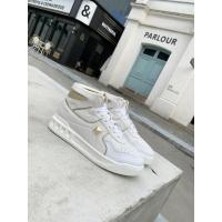 Valentino High Tops Shoes For Women #884602