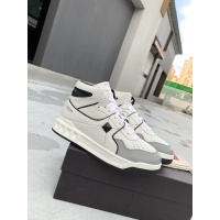 Valentino High Tops Shoes For Women #884605
