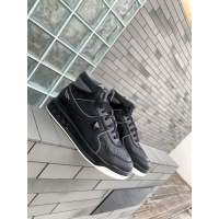 Valentino High Tops Shoes For Men #884615