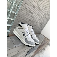 Valentino High Tops Shoes For Men #884618