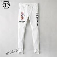 Philipp Plein PP Jeans For Men #884945