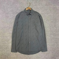 Balenciaga Shirts Long Sleeved For Men #885244