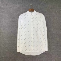 Balenciaga Shirts Long Sleeved For Men #885245