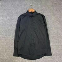 Balenciaga Shirts Long Sleeved For Men #885249