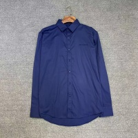 Balenciaga Shirts Long Sleeved For Men #885250