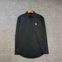 Christian Dior Shirts Long Sleeved For Men #885268