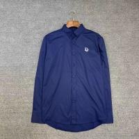 Christian Dior Shirts Long Sleeved For Men #885269