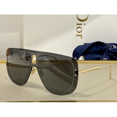 Christian Dior AAA Quality Sunglasses #890528