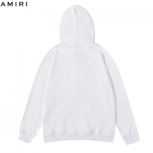 Cheap Amiri Hoodies Long Sleeved For Men #891036 Replica Wholesale [$41.00 USD] [W#891036] on Replica Amiri Hoodies