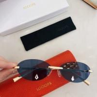 Cartier AAA Quality Sunglasses #885683