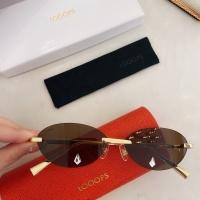 Cartier AAA Quality Sunglasses #885685