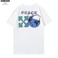 Off-White T-Shirts Short Sleeved For Men #885824