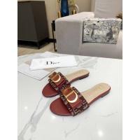 Christian Dior Slippers For Women #885903