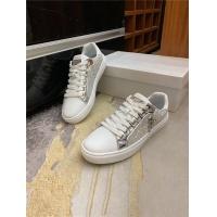 Philipp Plein PP Casual Shoes For Men #885952