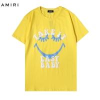 AMIRI T-Shirts Short Sleeved For Men #886210