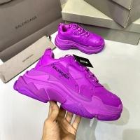 Balenciaga Fashion Shoes For Women #886286
